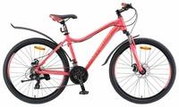 Горный (MTB) велосипед STELS Miss 6000 MD 26 V010 (2019)