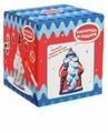 Раскрась и подари Фигура для раскрашивания из керамики Дед Мороз (IG-1003)