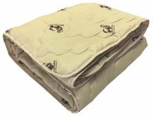 Одеяло OL-tex Овечья шерсть МШПЭ-15-3 140x205