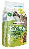 Корм для кроликов Versele-Laga Crispy Muesli Rabbits