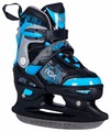 Детские прогулочные коньки RGX Techno для мальчиков