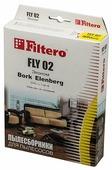 Filtero Мешки-пылесборники FLY 02 Эконом