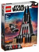Конструктор LEGO Star Wars 75251 Замок Дарта Вейдера