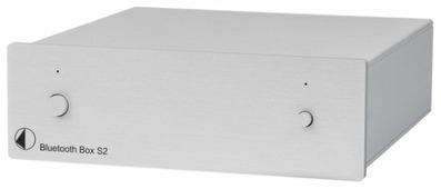 ЦАП Pro-Ject Bluetooth Box S2