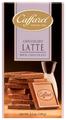 Шоколад Caffarel молочный