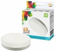 Лампа светодиодная ASD LED-STD, GX53, GX74, 4.2Вт