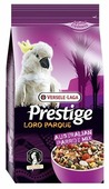 Versele-Laga корм Prestige PREMIUM Australian Parrot Loro Parque Mix для крупных попугаев