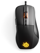 Мышь SteelSeries Rival 710 Black USB