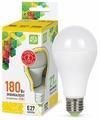 Лампа светодиодная ASD LED-Standard 3000K, E27, A60, 20Вт