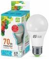 Лампа светодиодная ASD LED-STD 4000K, E27, A60, 7Вт