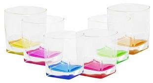Luminarc Набор стаканов Sterling Bright Colors 330 мл 6 шт J8935