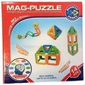 Магнитный конструктор Игруша Mag-Puzzle ZB16A