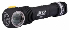 ArmyTek Elf C2 Micro-USB XP-L (белый свет) + 18650 Li-Ion