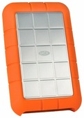 Внешний HDD Lacie Rugged Triple USB 3.0 2 ТБ