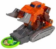Интерактивная игрушка трансформер РОСМЭН Дикие Скричеры. Линейка 2. Рампид (35890)