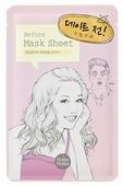 Holika Holika тканевая маска Перед свиданием