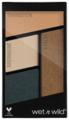Wet n Wild Палетка теней для век Color Icon Eyeshadow Quad