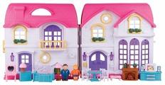 RED BOX кукольный домик 22528