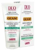 Guam Гель для ног Duo против отёков с охлаждающим эффектом