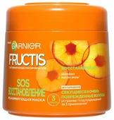 GARNIER Маска для волос Fructis SOS восстановление