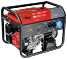 Бензиновый генератор Fubag BS 6600 A ES (6000 Вт)