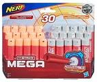 Стрелы Nerf Мега Аккустрайк (E2275)