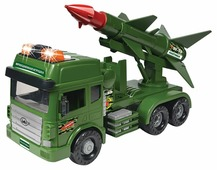 Ракетная установка Handers HAC1605-008 35 см