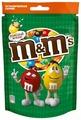 Драже M&M's в шоколадной глазури, с соленым арахисом