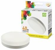 Лампа светодиодная ASD LED-standard, GX53, GX74, 4.2Вт