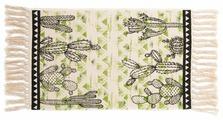 Декоративный коврик Этель Кактусы