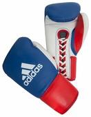 Боксерские перчатки adidas Professional Russian Edition