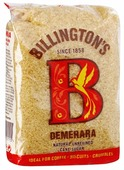 Сахар Billington's Demerara