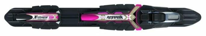 Крепления для беговых лыж ROTTEFELLA Xcelerator SSR 10200131