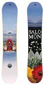 Сноуборд Salomon Gypsy Classicks By Desiree (18-19)