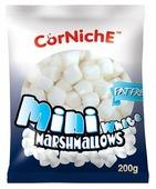 Маршмеллоу CorNiche Mini White 200 г