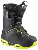 Ботинки для сноуборда Salomon Synapse Wide