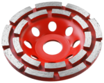 Алмазная чашка ЗУБР 33376-115