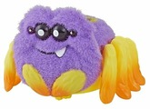 Интерактивная мягкая игрушка Hasbro Yellies Паучок Harry Scoots E5379