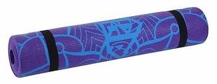 Коврик (ДхШхТ) 180х61х0.5 см Larsen AS4 PVC с принтом