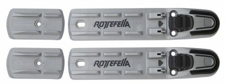 Крепления для беговых лыж ROTTEFELLA Step-In NNN 10200136/10200317