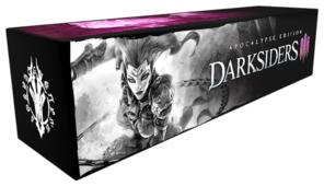 THQ Nordic Darksiders III Apocalypse Edition