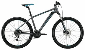 Горный (MTB) велосипед Merida Big.Seven 40-D (2019)