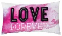 Подушка декоративная Этель Love Forever 3365345, 70 x 40 см