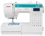 Швейная машина Janome HomeDecor 6180