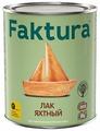 Лак Faktura Яхтный глянцевый (0.7 л)