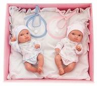 Куклы-двойняшки Antonio Juan Пепито и Лолита 21 см 3902P