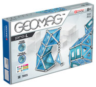 Магнитный конструктор GEOMAG PRO L 024-110