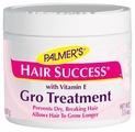Palmer's Hair Success Gro Treatment Маска для волос с витамином Е