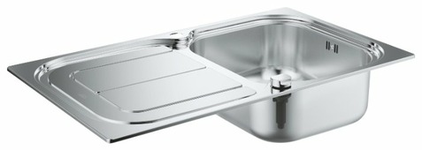 Врезная кухонная мойка Grohe K300 31563SD0