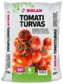 Грунт Biolan для томатов 50 л.